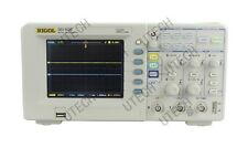 NEW RIGOL Digital Oscilloscope  100MHz DS1102E 1 GSa/s 1Mpts  3 years warranty