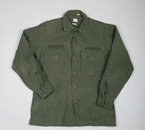 Original Army Shirt/Hemd OG-507/OG-107 Gr. 15x33 S-M #5