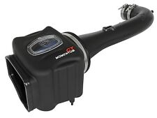 AFE Momentum DRY Cold Air Intake System for Cadillac Escalade V8 6.2L 15-16