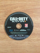 Call of Duty: Black Ops II (2) for PS3 *Disc Only*