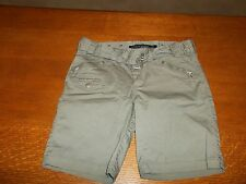 Women's Stone Love Casual Shorts, Size 7