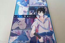 Naruto Doujinshi Sasuke UKE (b5 46 Seiten) Jack im BOC etc SASU UKE Sammlung