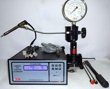 Kit de testeur injecteur Common Rail, à commande manuelle, Avec plans de test
