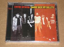 LYNYRD SKYNYRD - GIMME BACK MY BULLETS - CD + BONUS TRACKS SIGILLATO (SEALED)