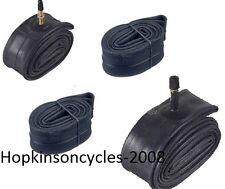 Bicycle Inner tube Cycle Bike Various Sizes MTB Racing BMX Kids Junior Road NEW