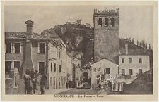 MONSELICE - LA ROCCA - TORRE (PADOVA)