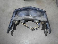 yamaha xj650 seca turbo 650 rear back tail light brake lamp stop 1983 1982 83 82
