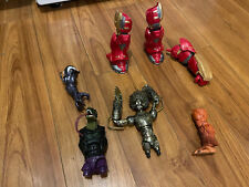 Marvel Legends Build A Figure BAF Parts Lot