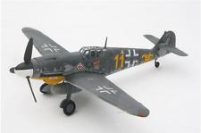 CORGI AVIATION AA27102b 1/72 Me Bf109G-2 Yellow 11 Herman Graf CC Club Special