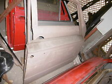Porta Sportello Anteriore Destro Fiat Ritmo 1a Serie 4443866 Front Right Door