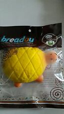 Breadou Jumbo Kawaii Tortoise Squishy (Yellow)