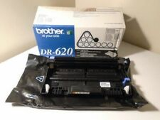 Genuine OEM Brother DR620 Black Drum Unit 25,000 Yield Series HL DCP MFC UNS