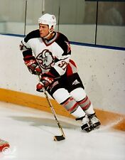 Curtis Brown Buffalo Sabres Licensed Unsigned Glossy 8x10 Photo