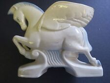Rare Wade Vintage Retro Posy Holder in the Shape of Pegasus, Winged Horse-GRC2