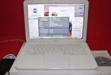 """Apple Macbook 13"""" UNIBODY 2.26GHz 250GB SSD 4GB 10.13 Office 2019 MC207LL/A"""