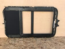 2004-2006 BMW E53 X5 PANORAMIC SUNROOF FRAME GLASS PANEL SUN ROOF OEM