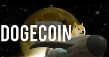 500 DOGECOIN (DOGE) CRYPTO MINING CONTRACT - CRYPTOCURRENCY
