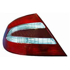 Fits Mercedes CLK A209 Convertible Hella Left Nearside Passenger Rear Tail Light