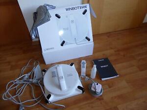 Ecovacs Winbot 950, Fensterputzroboter, fast Neu, OVP mit Restgarantie