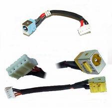 DC Power Jack Connettore Alimentazione - Acer Aspire 5220 5315 5520 7720 (Elenco