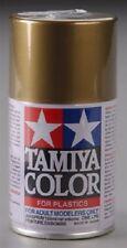 Tamiya Spray Lacquer TS-21 Gold TAM85021