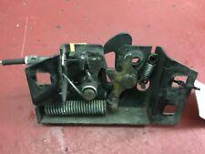 Ford Cougar BCV 2.0 16V Motorhaubenschloss Haubenschloss