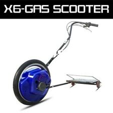 X6 scooters 2 cycle Clearance Closeout moped segway Christmas Sale