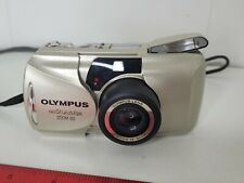 Olympus Stylus Epic Zoom 80 Deluxe 35mm Point & Shoot Film Camera New Battery