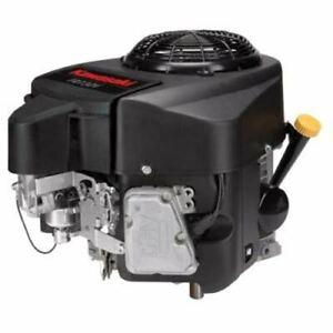 "Kawasaki FR730V-HS00 24 HP 726cc Vertical V-Twin Engine 1"" x 3-5/32"""