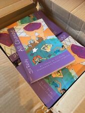 New and original 'All Change' signed by author Jill Reidy, for 6-10 year olds