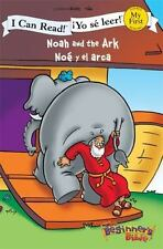 Noah and the Ark / Noe y el arca (I Can Read! / Beginner's Bible