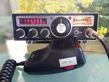 TRANSCEIVER  KDK VHF 144 MHz  FM  Synthétisé