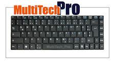 Orig. Medion DE Tastatur für Akoya S2210 S2211 Schwarz
