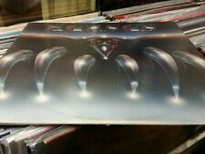 KANSAS- SONG FOR AMERICA VINYL LP uk yellow epic 1975...EX