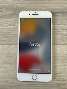 Apple iPhone 7 Plus - 128GB - Silver (Unlocked) A1784 (GSM) (AU Stock)