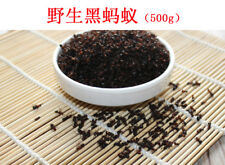 500g 100% Natural dry Black Ants herb Tonic Herb of Kings Natural Energy