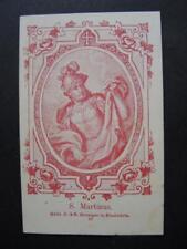 Heiligenbild  S. LEOPOLD  - holy card , santino , image pieuse   (#OH158#)