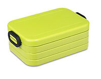 Rosti Mepal - Lunchbox midi Take a Break - lime
