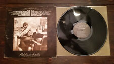 Philly Soul LP Holiday On Sunday Donnie Elbert Impressions James Brown Volcanos