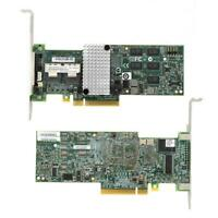 IBM M5015 Megaraid 9260-8i SATA / SAS Controller RAID 6Gb/s PCIe x8 Array Card