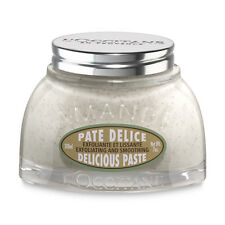 L'Occitane Almond Delicious Paste 200ml Natural Delicious Best Seller 15%OFF