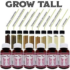 Be Tall, Bone growth, Grow safely, 6 Month Course, 6 Bottles £94.99 360 Capsules