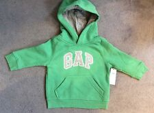 Gap Hoodie Jumpers & Cardigans (0-24 Months) for Boys
