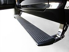 Amp Research Power Step Running Boards 2004-2007 Ford F-250 F-350 Excursion