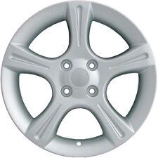 "Nissan Sentra  2002 - 2003 17"" 5 SPOKE FACTORY OEM WHEEL RIM C  62404U20"