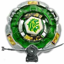 Bey Blade Fight Fang Leone Metal Gyro Toy 4D System With Launcher Classic Toys
