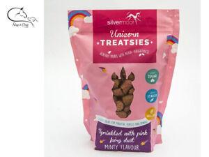 Silvermoor Treatsies All Flavours Training Treats Rewards Horse Pony FREE P&P