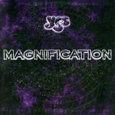 Magnification - Yes LP NEU