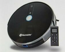 Vacmaster C12 Smart Robot Vacuum Cleaner Remote Control & Mapping Navigation New