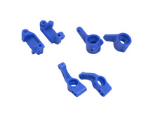 Traxxas Slash Rustler Stampede RPM Steering Knuckles Axle Carriers Caster Blocks